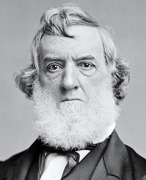 Gideon Welles ancestry